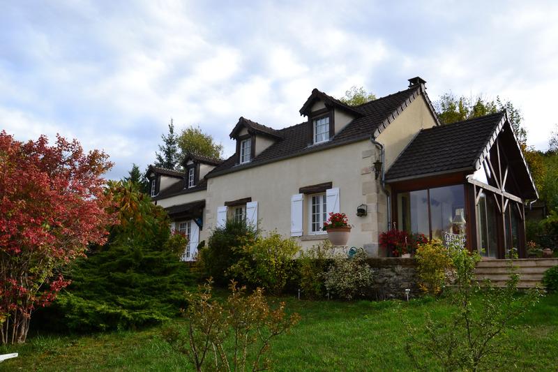 Maison rénovée de 170  m2 - Montbard (21500)