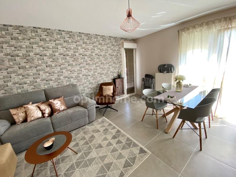 Appartement de 62  m2 - Orléans (45000)