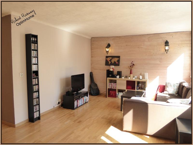 Appartement de 60  m2 - Saint-Germain-lès-Arpajon (91180)
