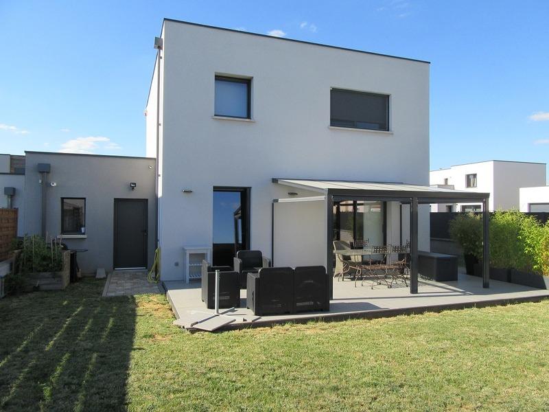 Maison de 109  m2 - Fleury (57420)
