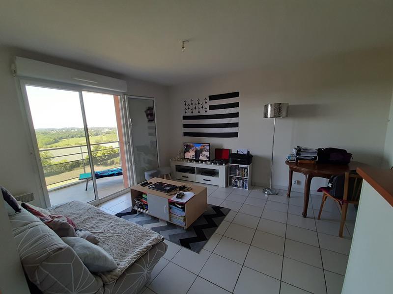 Appartement de 39  m2 - Fougères (35300)