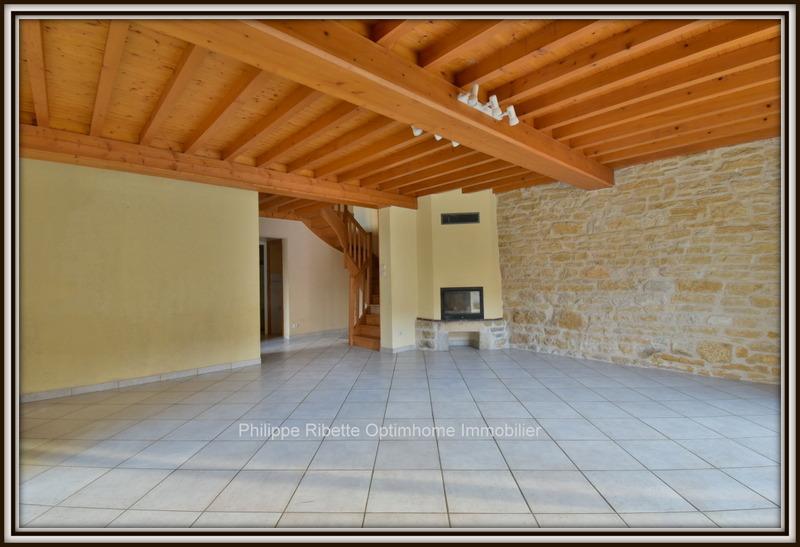 Maison de village de 150  m2 - Ceyzériat (01250)