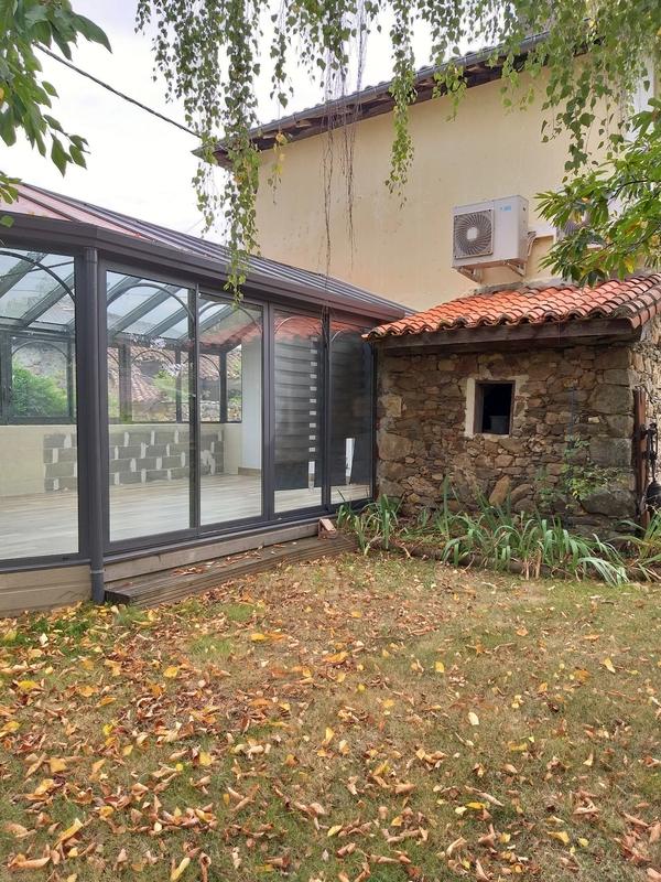 Maison de 110  m2 - Vayres (87600)