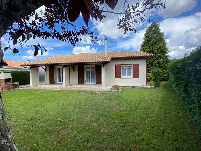 Maison individuelle de 104  m2 - Pessac (33600)