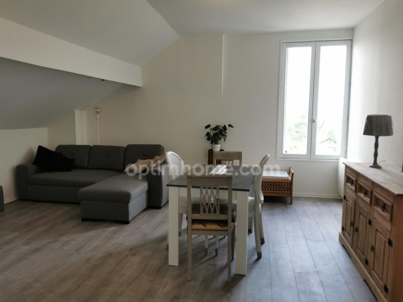 Appartement de 71  m2 - Persan (95340)
