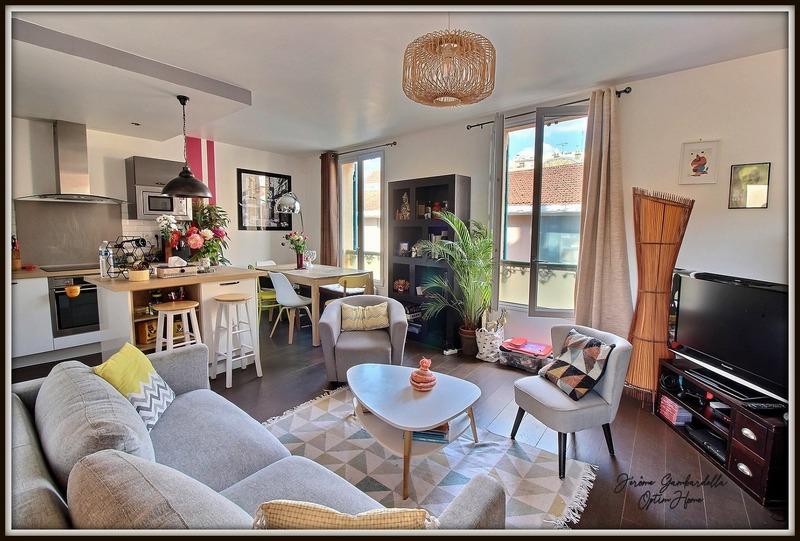 Appartement de 51  m2 - Poissy (78300)
