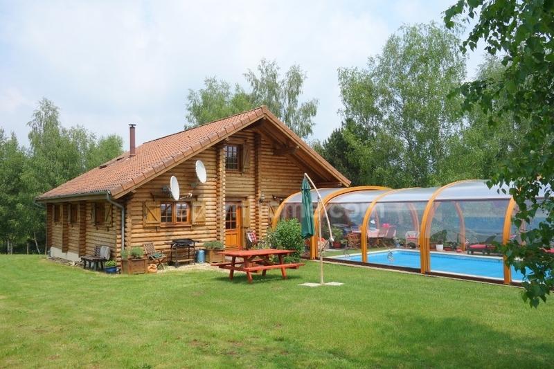 Maison de 93  m2 - Cussac (87150)
