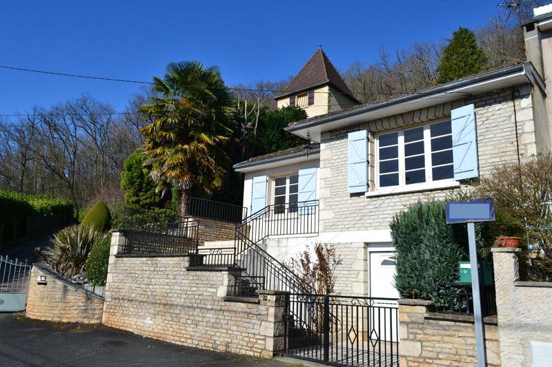 Maison de 75  m2 - Brive-la-Gaillarde (19100)