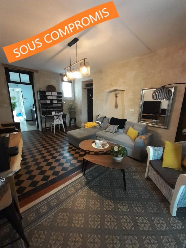Maison en pierre de 200  m2 - Luçon (85400)
