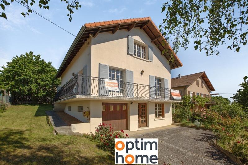 Maison de 168  m2 - Billom (63160)