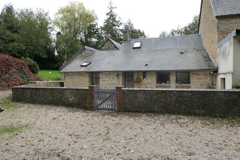 Maison de caractère de 80  m2 - Tilly-sur-Seulles (14250)