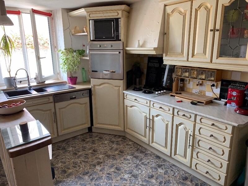 Maison de 107  m2 - Bayard-sur-Marne (52170)