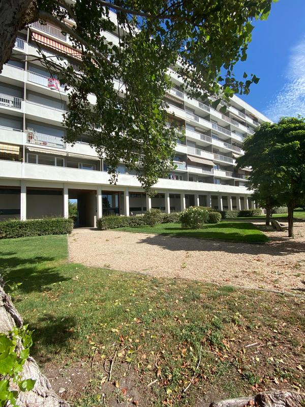 Appartement en résidence de 21  m2 - Le Bouscat (33110)