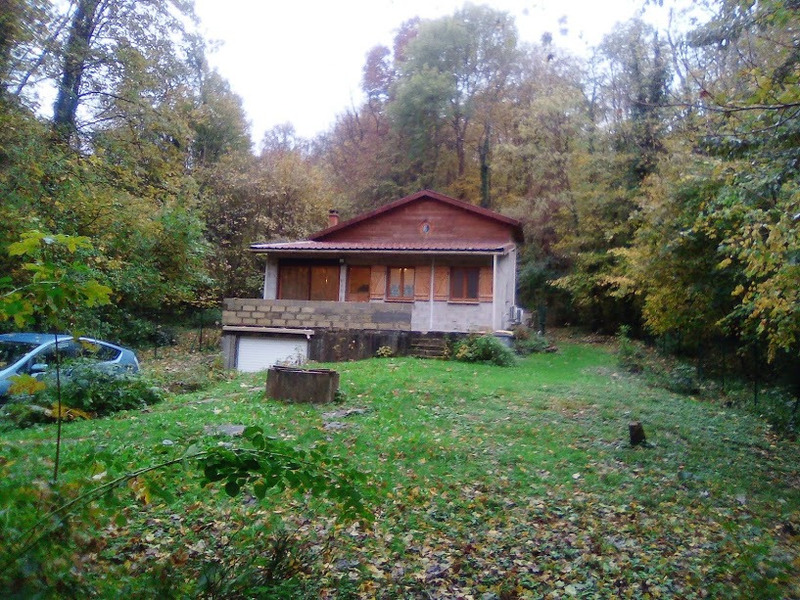 Maison individuelle de 95  m2 - Saint-Mammès (77670)