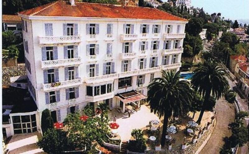 Hôtel particulier de 2750  m2 - Grasse (06130)