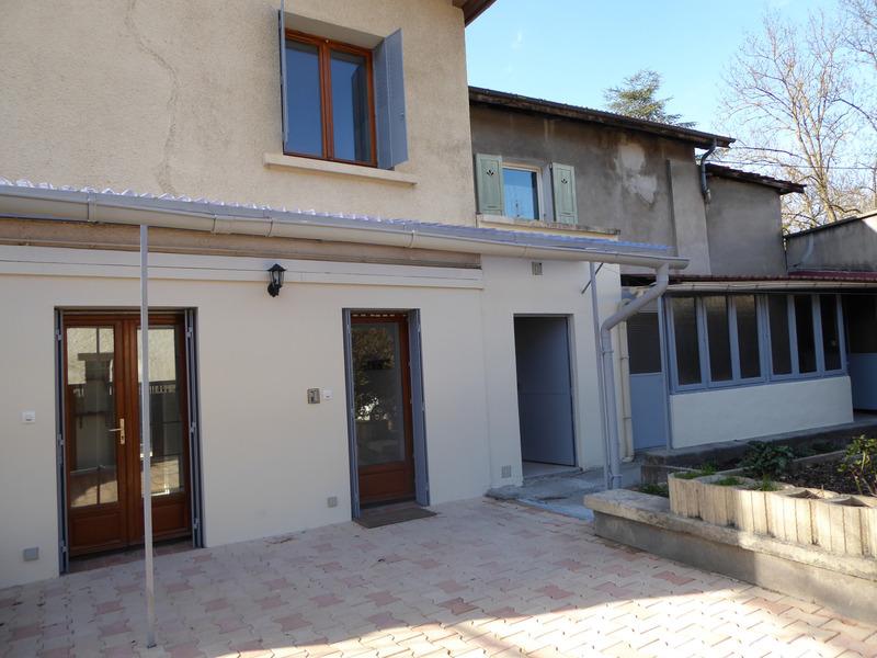 Maison de 89  m2 - Saint-Martin-d'Hères (38400)