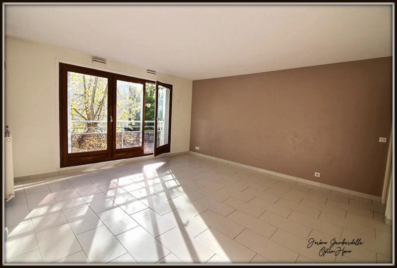 Appartement de 66  m2 - Poissy (78300)