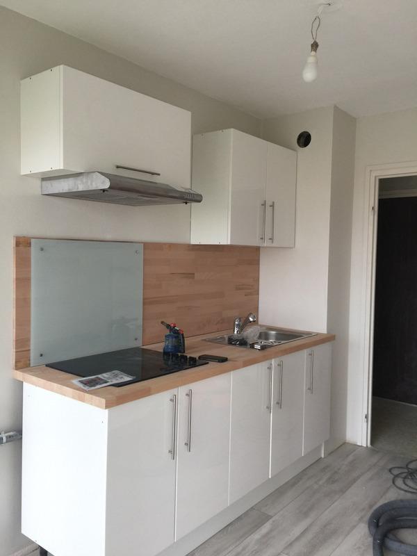 Appartement de 73  m2 - Talence (33400)