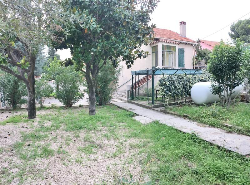 Maison de 88  m2 - Aubagne (13400)