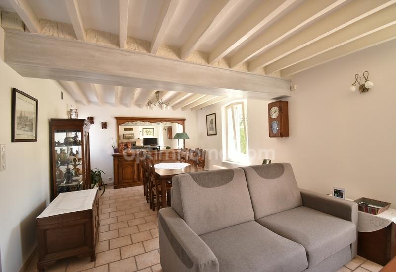 Maison de 83  m2 - Amiens (80000)