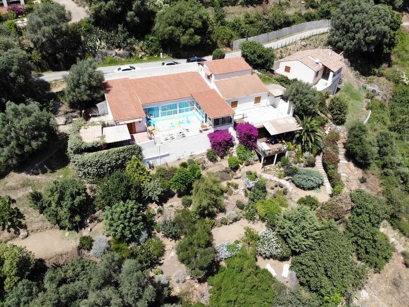 Propriété de 264  m2 - Olmeto (20113)