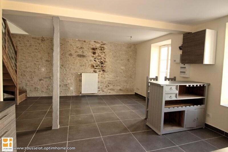 Appartement de 61  m2 - Champagne-sur-Seine (77430)