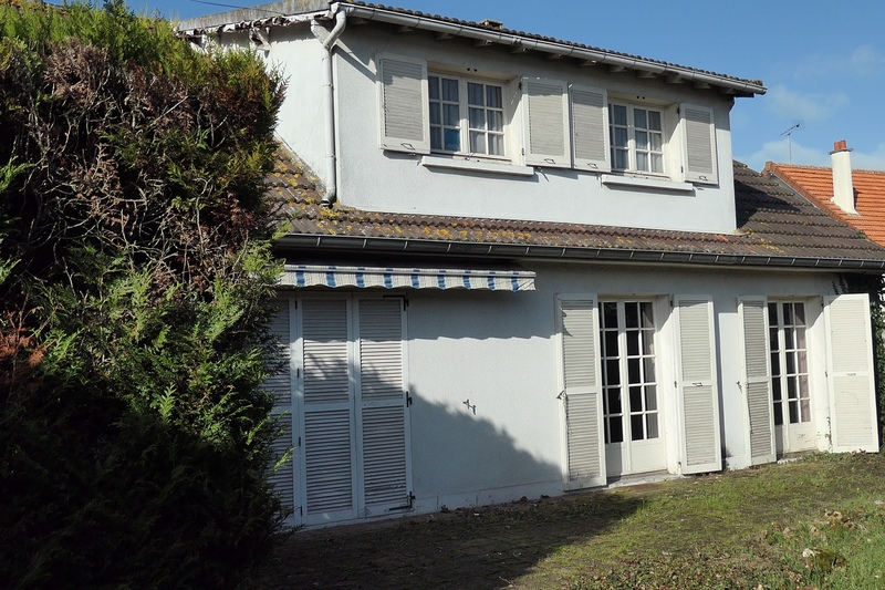 Maison de 105  m2 - Meaux (77100)