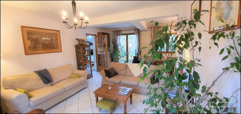 Maison de 104  m2 - Villepreux (78450)