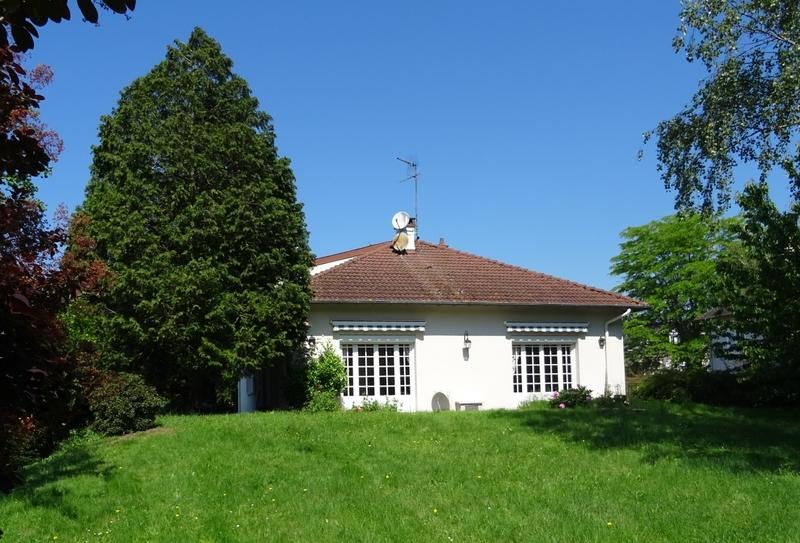 Maison de 318  m2 - Châteauponsac (87290)
