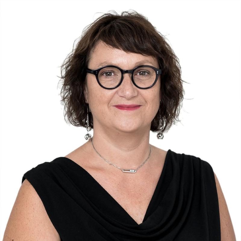 Conseiller immobilier Optimhome Agnes COTINIAUX