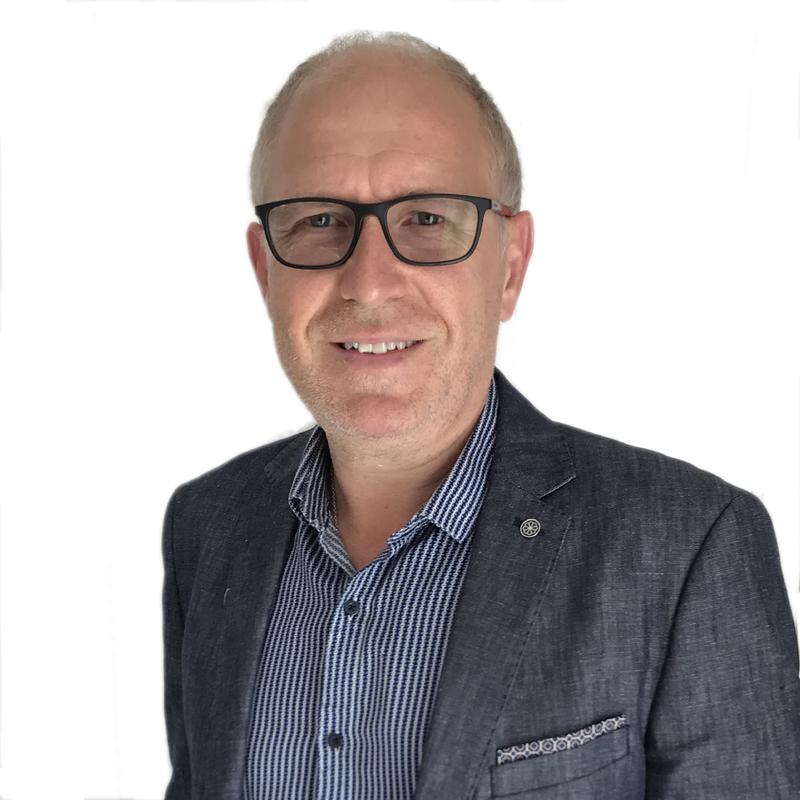 Laurent DELMOTTE