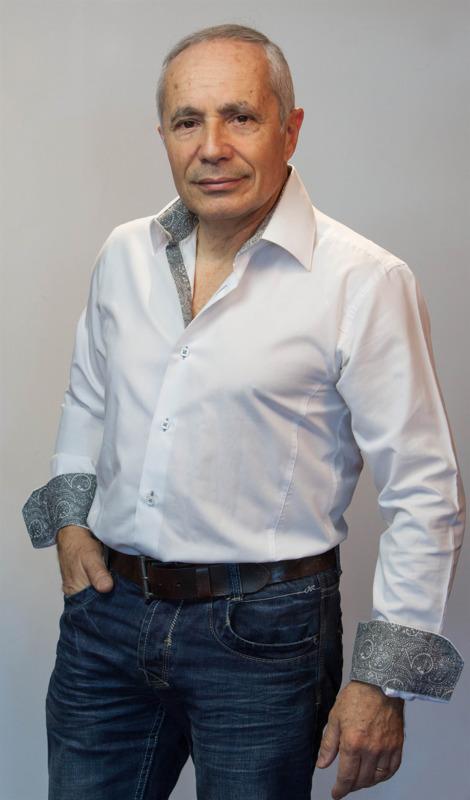Philippe SILVESTRI