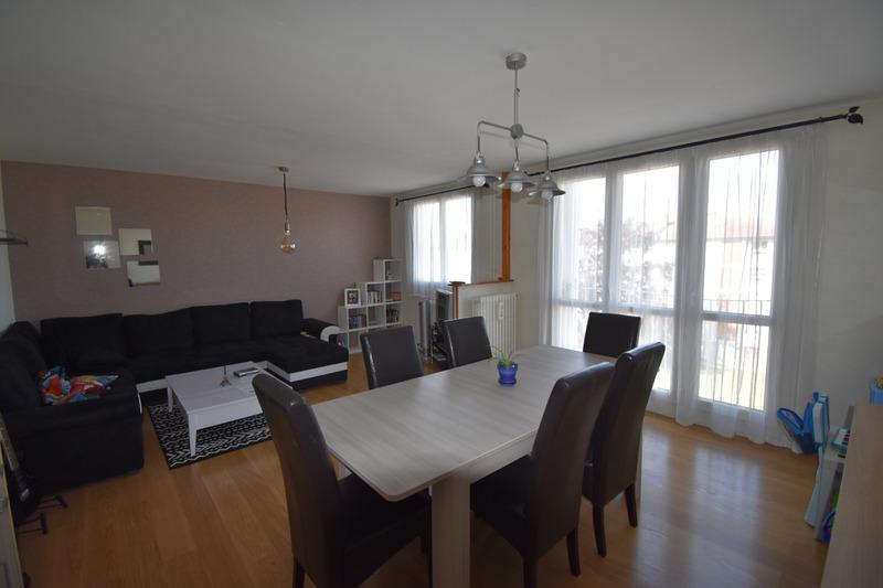 Appartement en résidence de 96  m2 - Dombasle-sur-Meurthe (54110)