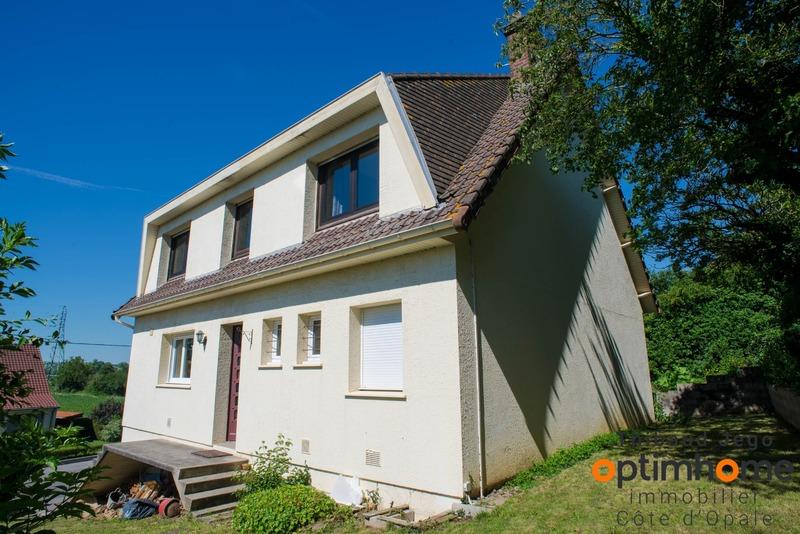 Maison individuelle de 140  m2 - Marquise (62250)