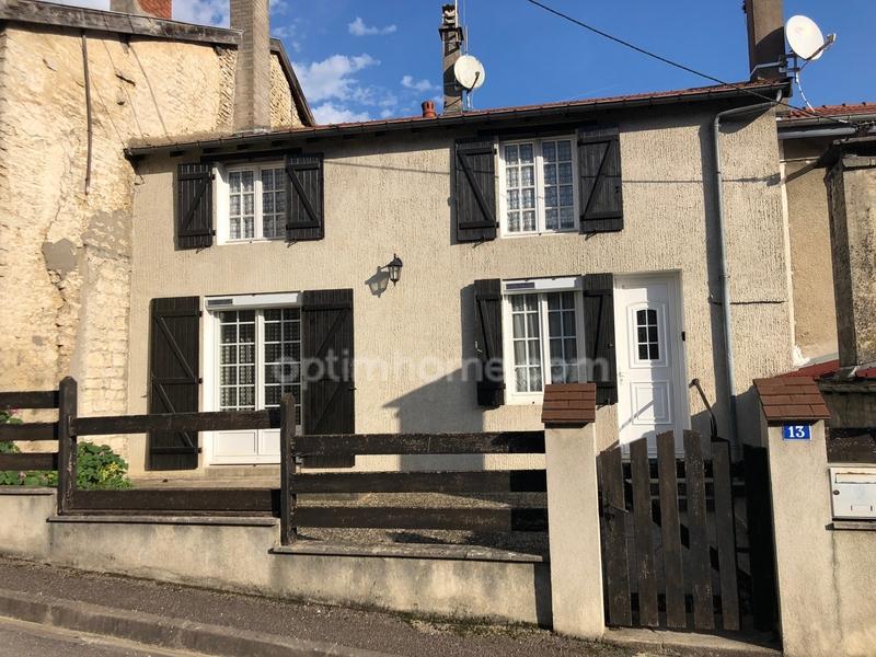 Maison à rénover de 128  m2 - Froncles (52320)