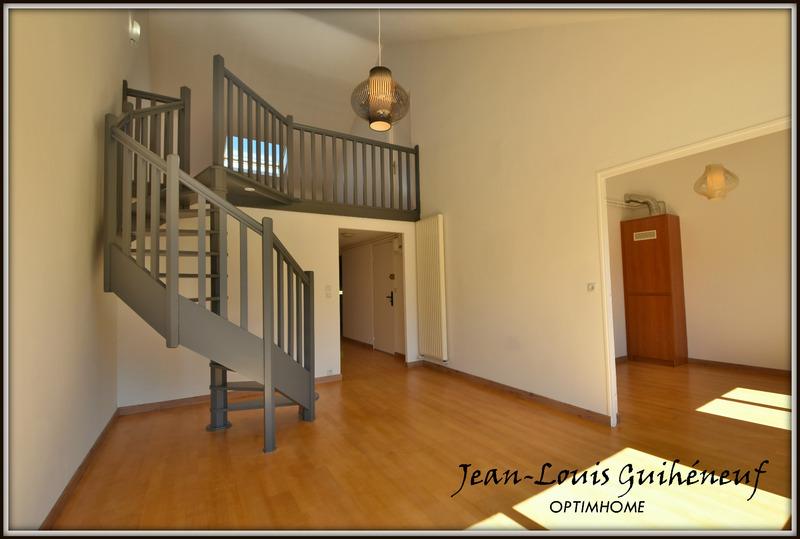 Appartement de 90  m2 - Le Rheu (35650)