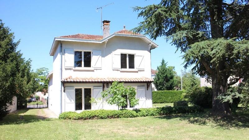 Maison bourgeoise de 170  m2 - Gabarret (40310)