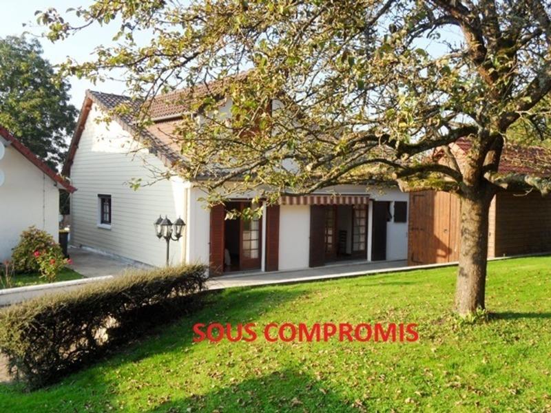 Maison de campagne de 183  m2 - Abbeville (80100)