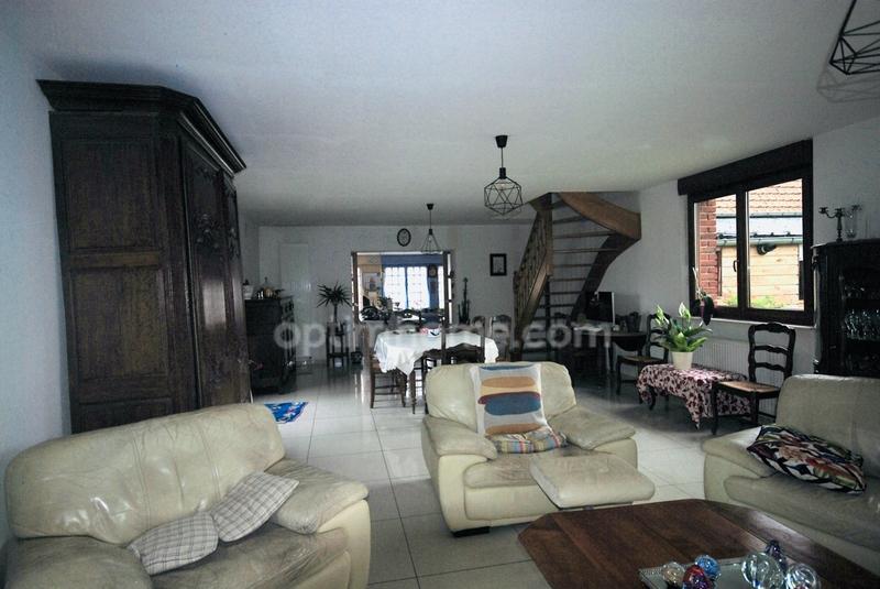 Maison de campagne de 300  m2 - Hecq (59530)