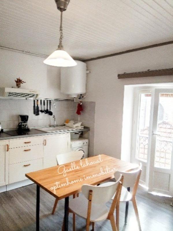 Appartement rénové de 31  m2 - Lamalou-les-Bains (34240)