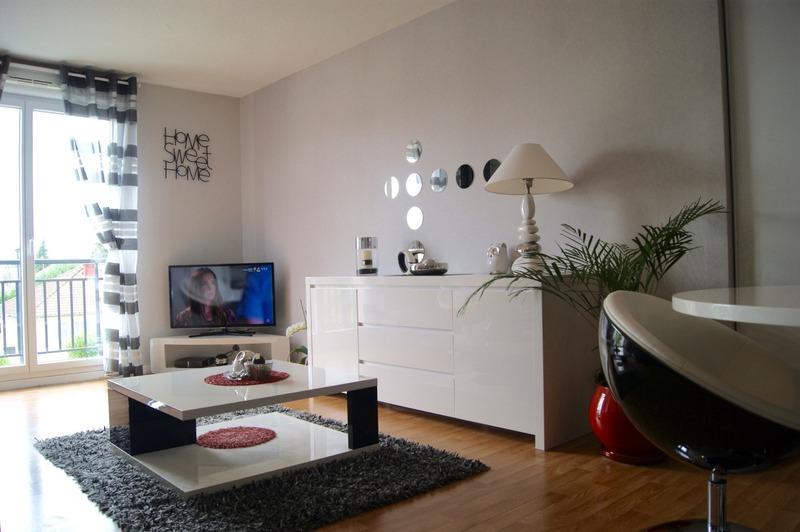 Appartement en résidence de 50  m2 - Beuzeville (27210)