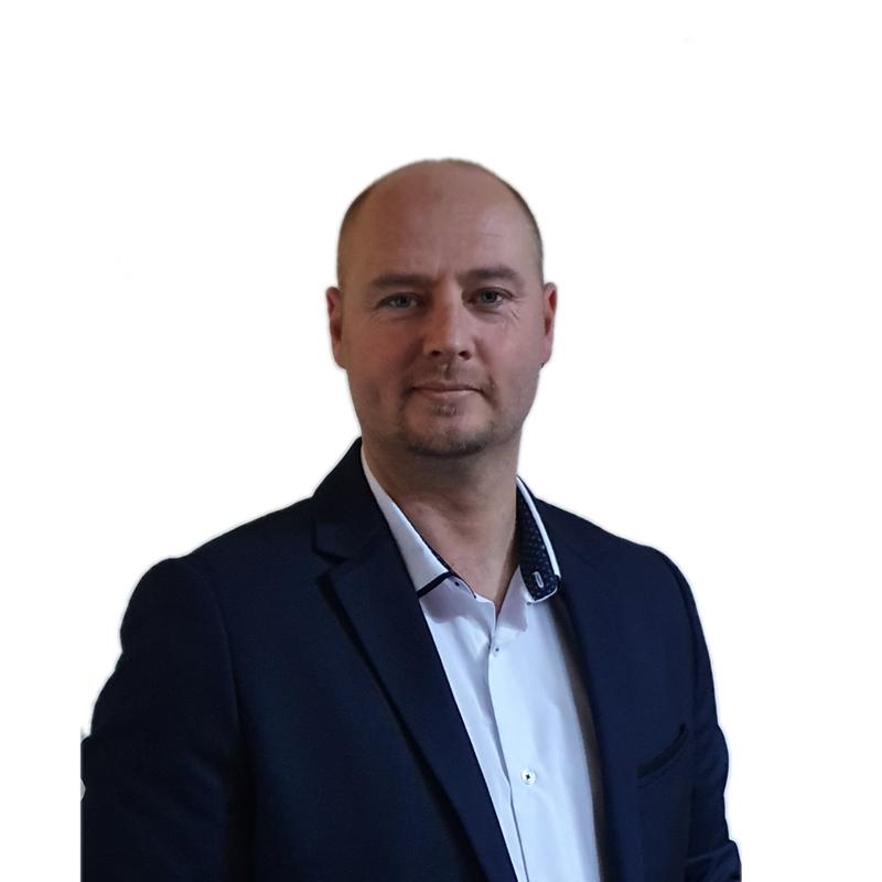 Conseiller immobilier Optimhome Frédéric STUMPF