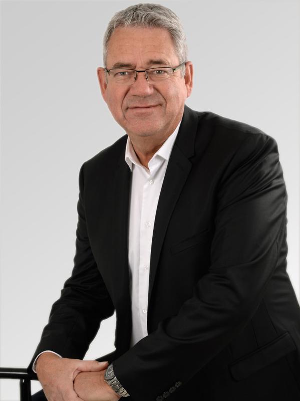 Conseiller immobilier Optimhome Michel JUNG