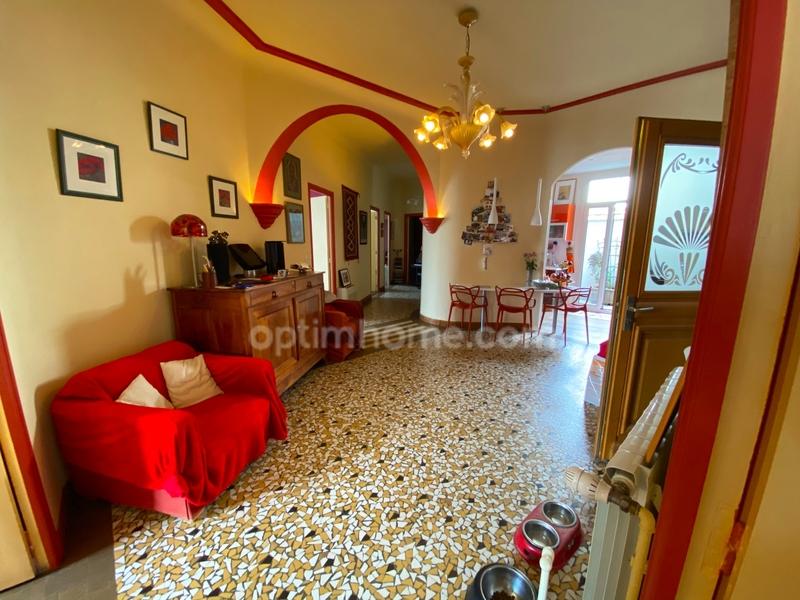 Maison de caractère de 225  m2 - Perpignan (66000)
