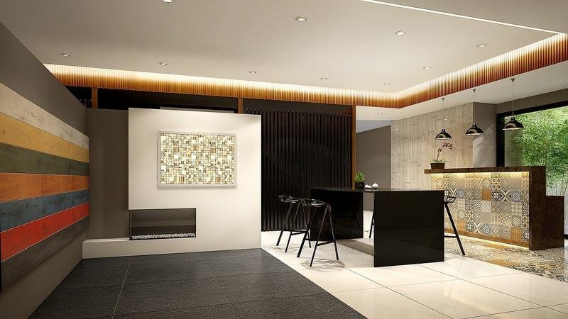 Appartement en frais réduits de 115  m2 - Cessy (01170)