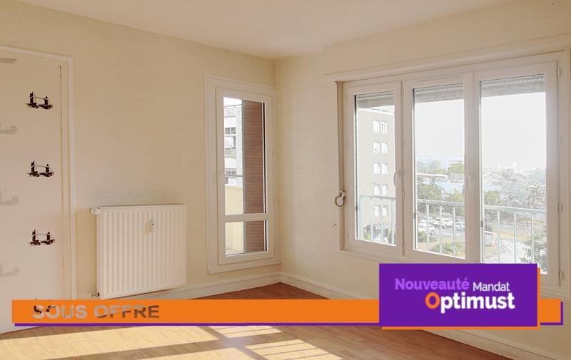 Appartement en résidence de 59  m2 - Reims (51100)