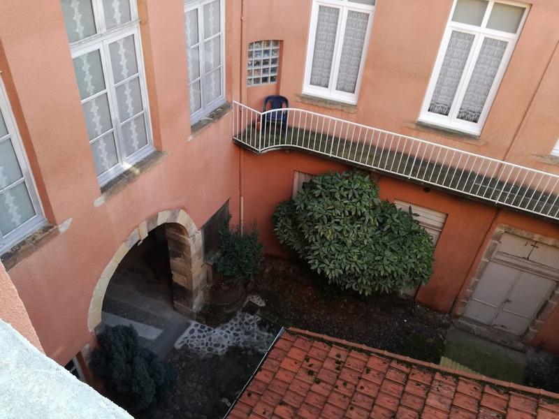 Appartement bourgeois de 255  m2 - Issoire (63500)