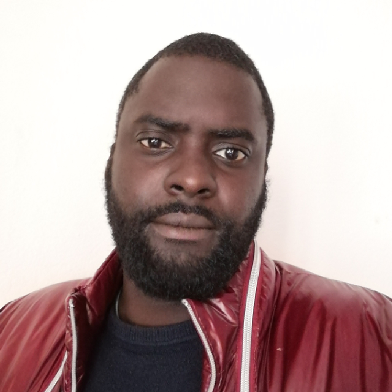 Conseiller immobilier Optimhome Amadou DIAGNE