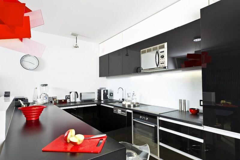 Appartement en frais réduits de 121  m2 - Annemasse (74100)