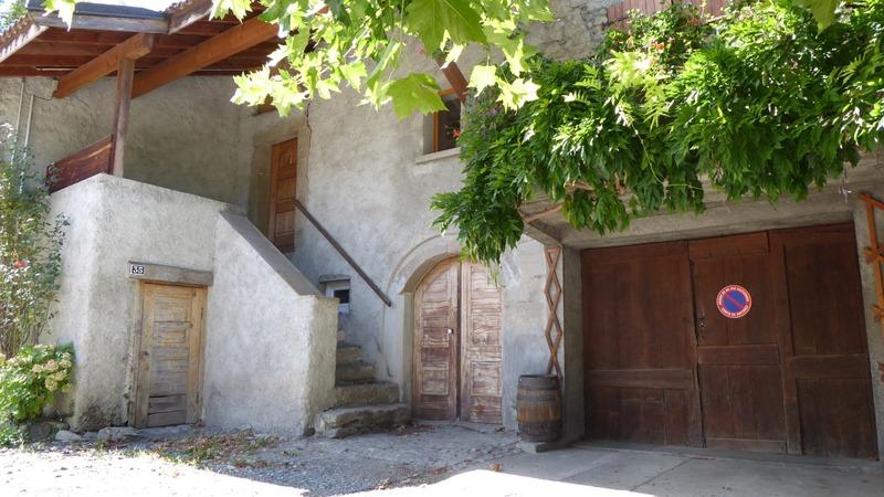 Maison de village de 75  m2 - Sciez (74140)